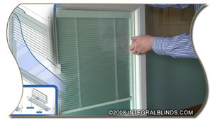 Integral Blinds White-demo 2a
